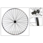 Wheel Master 700c Alloy Hybrid/Comfort Wheel 8-10 Spd 36H