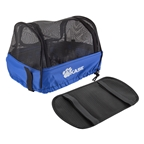 BiKase Pet Cover for use with Bessie Front Basket