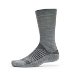 Swiftwick Pursuit Seven Sock - Heather