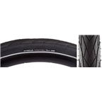 Origin8 Vorex 700 x 45 Wire Bead Black/Reflective