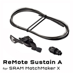 Wolf Tooth Components ReMote Sustain A for SRAM Matchmaker Dropper Lever