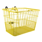Sunlite Basket Mesh Yellow Bottom Lift-Off