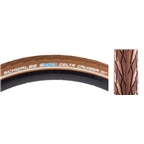 Schwalbe Delta Cruiser 700 x 35 Wire Bead Brown/Reflective