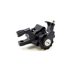 Paul Components Klamper Disc Brake Caliper, Long-pull - Black/Black