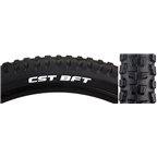 CST BFT 27.5 x 2.25 Wire Bead Black