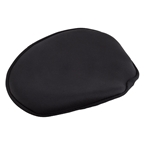 "Cloud 9 Trike Gel Seat Cover 12"" x 15.5  Black"