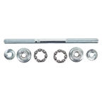Wald #188 Front Axle Set