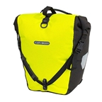 Ortlieb Back Roller High Visibility Yellow (Sold Each)