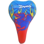 KIDZAMO Dragon Fire Saddle