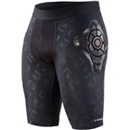 G-Form Pro-X Youth Short: Black/Embossed G