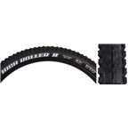 "Maxxis High Roller II 26 x 2.3"" Black Folding Bead Tubeless Ready"