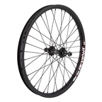 Alienation 20 x 1.75 Deviant G69 Front Wheel Black