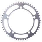 Origin8 Alloy 144 BCD 48T Silver Chainring