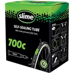 Slime Self-Sealing Tube 700 x 28-35mm, 48mm Presta Valve