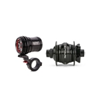 Exposure Lights Revo Pack Dynamo Light Disc Brake QR15 Hub 32 Hole