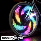 MonkeyLectric M232R USB Rechargeable Monkey Light