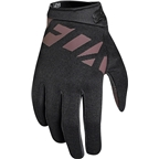 Fox Racing Ripley Women's Full Finger Glove: Dusty Rose