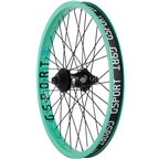 G Sport Elite Freecoaster Rear Wheel Left Side Drive Toothpaste