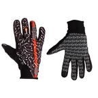 Handske Last Match Windproof Glove Black