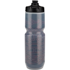 Whisky Parts Co. Insulated Purist Water Bottle - 23oz Outline Fade