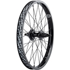 Salt EX RSD Cassette Rear Wheel Black