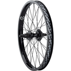 Salt EX LSD Cassette Rear Wheel Black