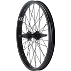 Salt Everest Cassette Rear Wheel 20 9t Driver 14mm Axle Black