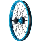 Salt Everest Freecoaster Rear Wheel 20 Right Side Drive 9t Driver 14mm Axle Blue