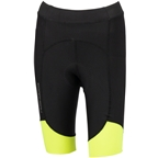 Garneau Neo Power Motion Men's Short: Bright Yellow