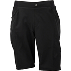 Garneau Range 2 Men's Short: Black