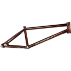 "FBM Paradigm Frame 20.75"" Translucent Copper"