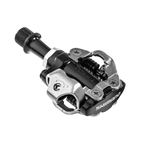 Shimano PD-M540 SPD Pedals - Black