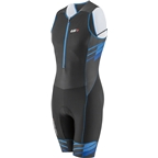 Garneau Pro Carbon Men's Suit: Rough