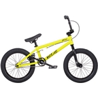 "Radio Revo 16"" BMX Bike - 15.75"" TT, Lime"