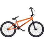 "Radio Revo BMX Bike - 20"" TT, Orange"