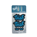 Trust Perfomance Message Decal Kit, Blue