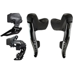 SRAM Force eTap AXS Electronic Road Groupset - 2x, 12-Speed, Cable Brake/Shift Levers, eTap AXS Front and Rear Derailleurs, D1