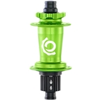 Industry Nine Hydra Classic Rear Hub 6-Bolt 157x12mm Micro Spline Freehub 32 Hole Lime