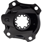 SRAM Powermeter 2x/1x Spider for RED and Force AXS Cranks, 107 BCD, Black, D1