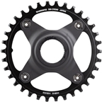 Shimano STEPS SM-CRE80 Chainring without Chainguide 50mm Chainline, 34t