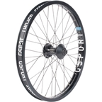 "G Sport Elite 20"" Front Wheel Black"