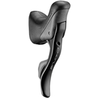 Campagnolo Chorus Left Ultra-Shift Ergo Power Shift/Hydraulic Brake Lever with 160mm Front Flat Mount Caliper, for 12-Speed Drivetra ins