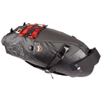 Revelate Designs Terrapin System 2019 Seat Bag: 14L, Black