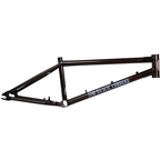 "FBM Steadfast Frame 20.75"" Trans Brown"