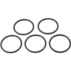 Campagnolo 12-Speed 2mm Cassette Spacer, Bag of 5