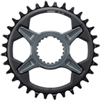 Shimano SLX SM-CRM75 30t 1x Chainring for M7100 and M7130 Cranks