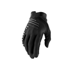 100% R-Core Gloves, Black