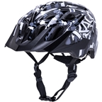 Kali Protectives Chakra Youth Helmet - Pixel Black, Youth, One Size