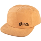 Salsa Done and Dusted Snapback Cap, Tan