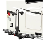 Hollywood Racks RV Rider HR1655 for Two e-Fat Bikes